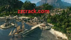 Anno 1800 game Crack