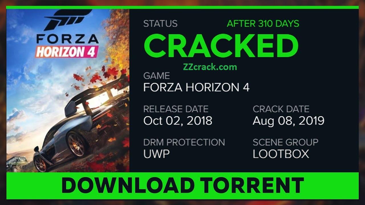 Forza Horizon Torrent