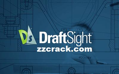 DraftSight Crack Latest Version
