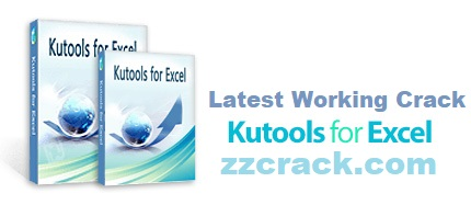 Kutools For Excel Crack With License Codes