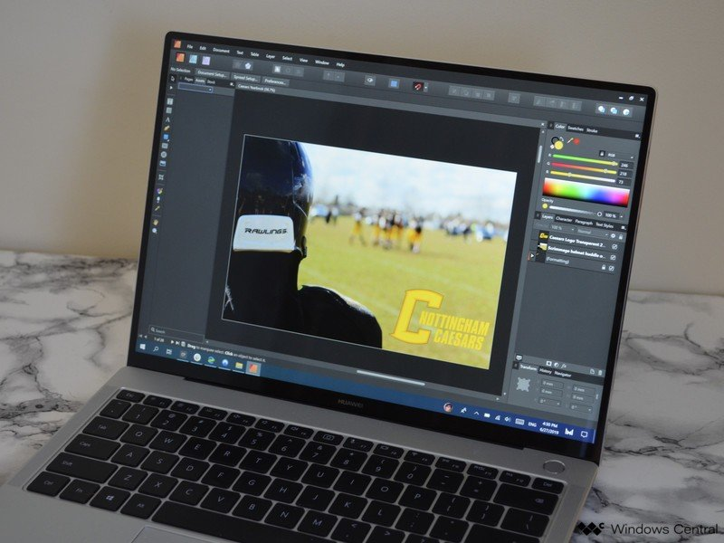Affinity Photo Crack With Torrent Version Free Download