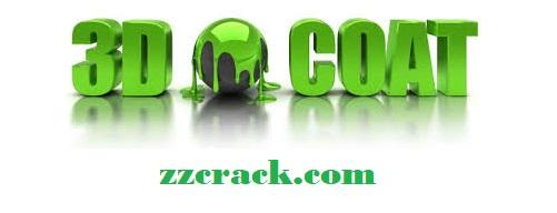 3D Coat Crack + Torrent Download