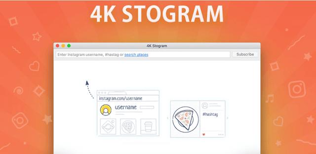 4K Stogram Crack License Key